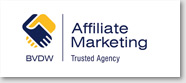 Affiliate Marketing - Trusted Agency